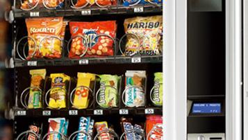 Pellegrino Vending - Distributori automatici di bevande, caffè espresso quarta caffè