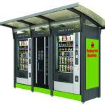 outdoor_Pellegrino Vending_aree rsitoro
